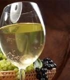 Κρασί Λευκό Μοσχάτο.