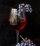 Κόκκινο Κρασί Μοσχάτο.