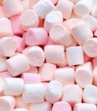 Μαρσμέλοους-ζαχαρωτά σε μεγάλη ποικιλία.