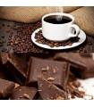 Καφές  Φίλτρου με   Άρωμα   Σοκολάτα