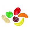 Καραμέλες Ζελεδάκια Φρούτα.