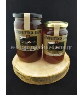 Αγιορείτικο  μέλι από Σουσούρα
