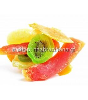 Αποξηραμένα Φρούτα Τέσσερις εποχές