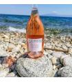 Κρασί Ροζέ Μυθικός Ποταμός