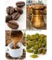 Ελληνικός  Καφές  με Κάρδαμο